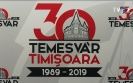 1989-2019 – Emlékhét Temesváron