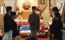 Nagypéntek, nagyszombat és húsvétvasárnap Csíkszenttamáson és Kézdialmáson